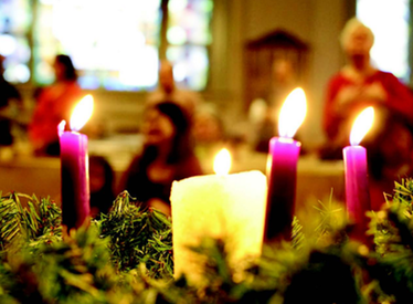 An Advent Retreat (13 - 15 December 2019)
