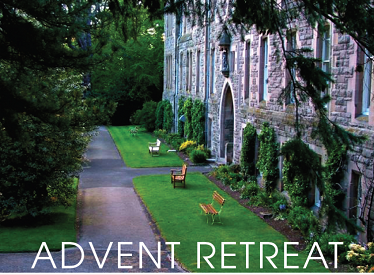 Advent Retreat (14th - 16th December)